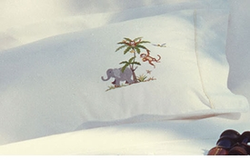 gordonsbury on safari boudoir pillow sham