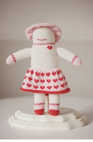 sophie heart pal doll