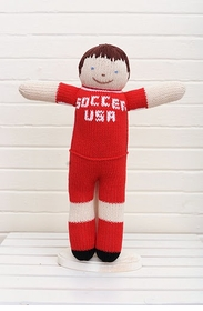personalized soccer pal