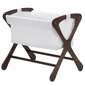 classic cariboo bassinet liner (only)