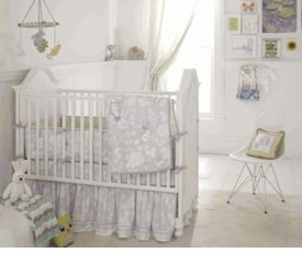 Designer Crib Bedding | Designer Baby Boy Bedding | Baby ...