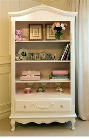 bookcases by art for kids
