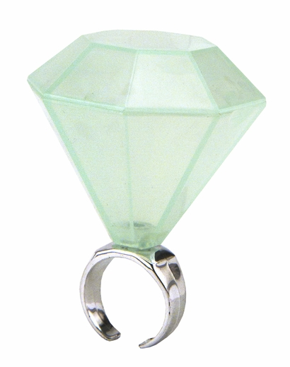 Shot Glass Wedding Ring - A Great Way To Drink
