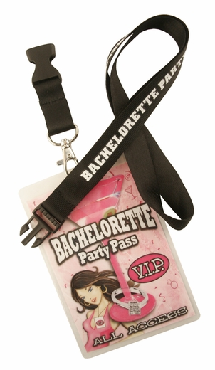 Bachelorette V.I.P. Party Pass