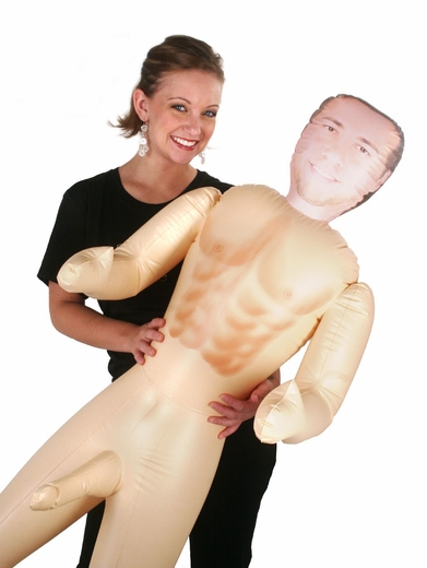 Mr. Stud Inflatable Love Doll