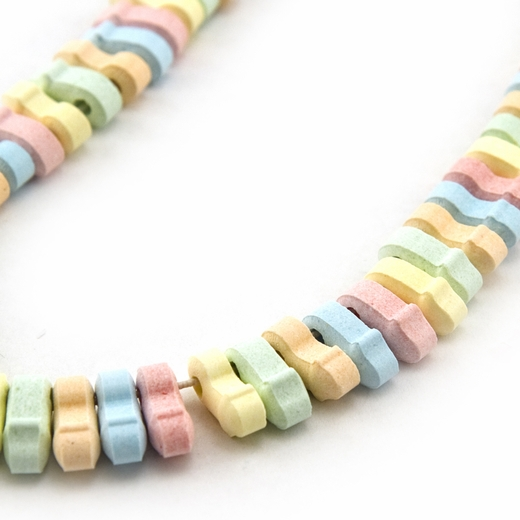 Penis Candy Necklace - Super Fun!