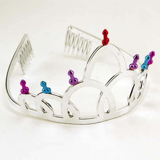 The Naughty Tiara
