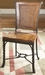 Riverside Medley Distressed  Side Chair - Set of 2