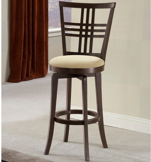 Hillsdale Tiburon Swivel Bar Stool