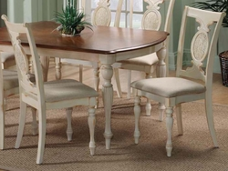 Cumberland Dining Chairs - Set of 2 - click to enlarge