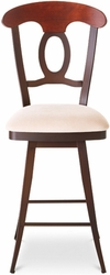 Cynthia Amisco Industries Swivel Stool with Memory Return - click to enlarge