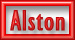 Alston Quality Bar Stools
