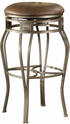Hillsdale Montello Backless Bar Stools - click to enlarge