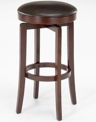 Hillsdale Malone Backless Bar Stool - 63455-830 - click to enlarge