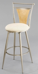 Hillsdale London Bar Stool - 4183-830 - click to enlarge