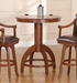 Hillsdale Palm Springs Bar Height Table