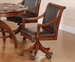 Hillsdale Palm Springs Game Chair with Casters