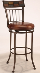 Hillsdale Montero Swivel Barstool - 4266-830 - click to enlarge