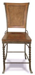 Riverside Medley Camden Counter Stool - Set of 2 - click to enlarge
