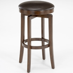 Hillsdale O'Shea Backless Swivel Counter Stool - 63454-826 - click to enlarge
