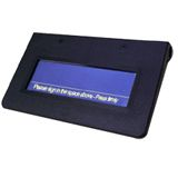 "Topaz T-S460-HSB-R SigLite  Electronic Signature Capture Pad , 1"" X 5"" USB, Includes SIGPLUS Software (P/N TS460HSBR)"