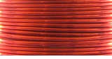 Red Colourcraft 18Gauge