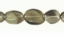 Smokey Quartz Oval 7-9x9-11.5mm