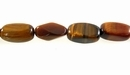 Tiger Eye Nugget Beads 10-20mm