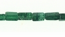 Aventurine Square Stick 4x4x6-8mm