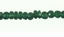 Aventurine Rondelle Faceted 5x4mm