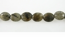Labradorite Oval 6x7-11mm