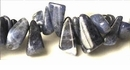 Sodalite Nugget Beads 12-17mm