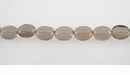 Rose Quartz Faceted Briolette Beads 6x8mm