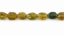 Petro Tourmaline Oval Beads 4x6mm