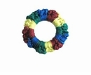 Ring Crochet  Multi Color