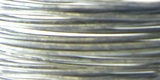 Silver Colourcraft 26Gauge
