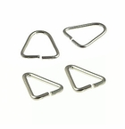 Triangle Jump Rings