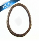 Corrugated Brown Coco Ring 54mm x 64mm