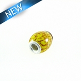 Pandora-Syle Salwag Seed16x18-21mm Yellow