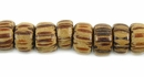 Pukalet Palmwood Beads 8mm