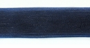 Royal Blue Organza Ribbon 1/2-inch