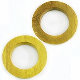Nangka Wood Ring