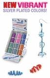 Colourcraft 20 Gauge Silver Plated
