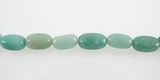 Small Amazonite Nugget Beads 5x10mm