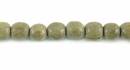 Round Graywood  Beads 4-5mm