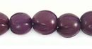 Purple Buri Vertical Grooves 10mm