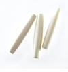 "White Bone Hairpipe 1 1/2""x7mm"
