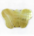 Mother Of Pearl Butterfly Pendants