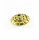 Brass Bead 7x14mm