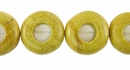 Donut Nangka Wood Beads 16mm